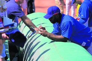East Valley lags in Cactus League teams