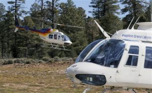 Grand Canyon Air Tours