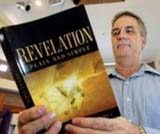 Pastor makes Revelation 'Plain and Simple'