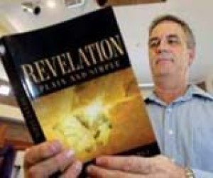 Pastor makes Revelation Plain and Simple 