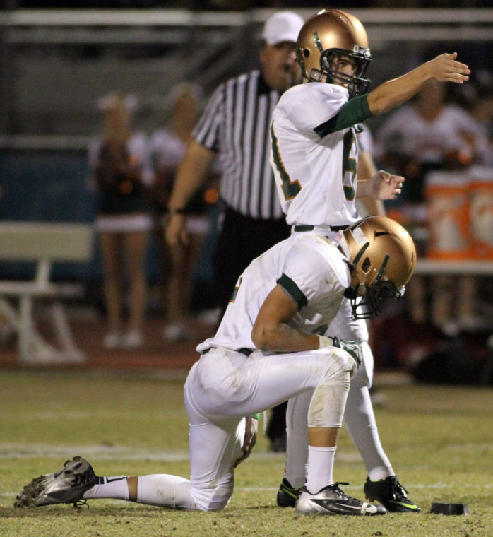 Campo Verde at Mesquite 11/1/2013