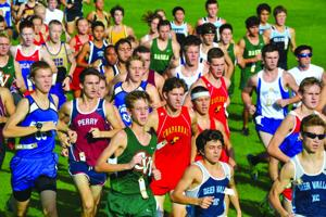 VX cross country preview
