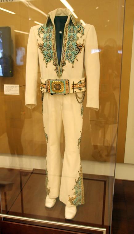 Elvis Presley: Three Decades of the King
