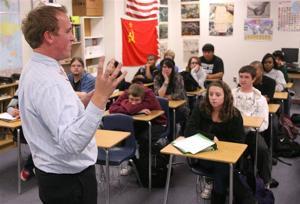 Basha High Tucson shootings discussion