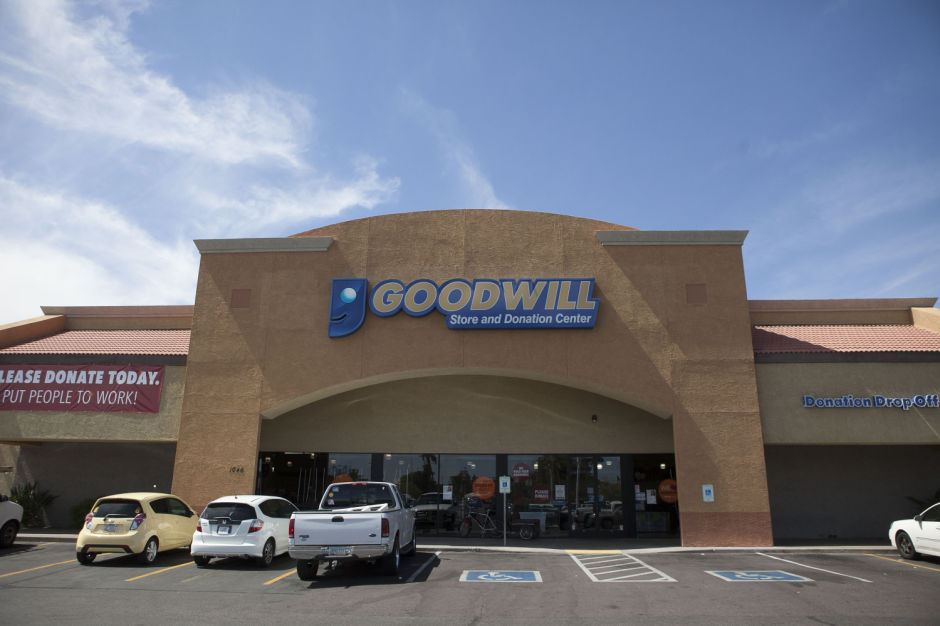 Best of Mesa 2014 Retail Shop: Goodwill