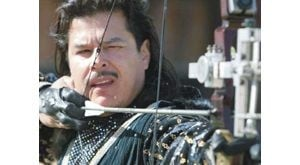 Renaissance festival opens near A.J. with a William Tell twist