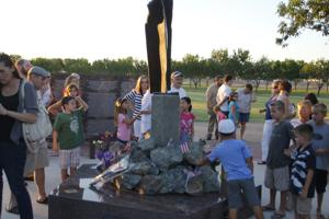 Gilbert, East Valley remembers 9/11 victims at annual ceremony