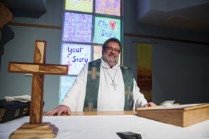Valley churches have differing opinions on performing same-sex weddings