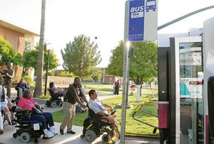 Councilman: Shift part of tax to transit