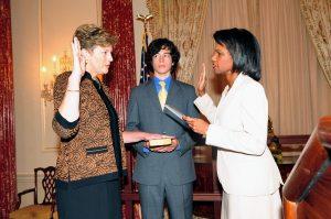 One-time E.V. resident now ambassador to S. Korea