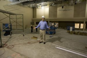 Tri-City Baptist looks to August opening