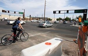 Tempe drivers face roadwork restrictions