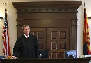 Judge speeds justice in Family Court