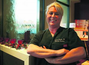 Cosmetic surgeon offers 'layaway plan'