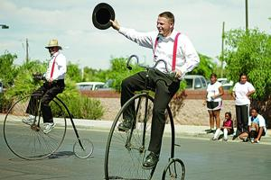 Peoria Pioneer Days