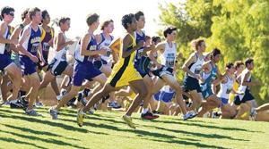 VX Insider: 5A state cross country meets more exclusive