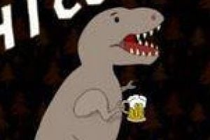Sip beer with dinos at Mesa museum's 21-and-older party