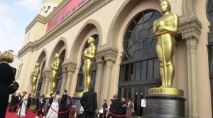 Live blogging the Academy Awards
