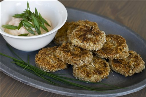 Food-Healthy-Falafel