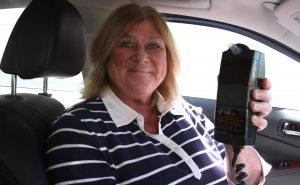 Scottsdale couple market DUI detector