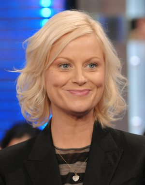 SNL's Amy Poehler now a real baby mama
