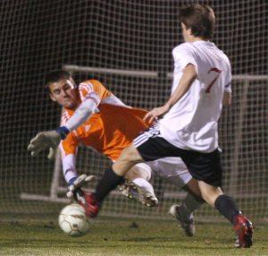 Brophy defeats Desert Vista in overtime