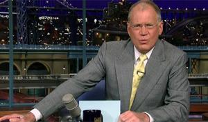 Judge refuses to toss Letterman case