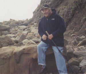 George Fretz, Scottsdale's first city planner, dies at 83