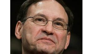 Senators probe Alito's record, judgment