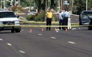 Scottsdale officer shoots, kills man