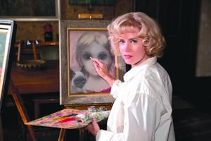 "<p>In this image released by The Weinstein Company, Amy Adams appears in a scene from ""Big Eyes."" (AP Photo/The Weinstein Company, Leah Gallo)</p>"