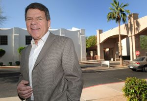 Gilbert schools chief winds down 37-year career