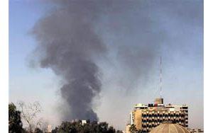 Car bombing kills dozens in Iraq