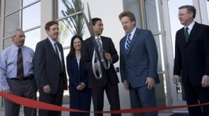 Covance officially opens Chandler lab