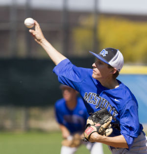 Baseball: Mesquite vs Queen Creek