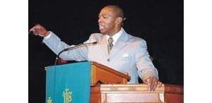 Minister guides Greater Bethel AME Church's vision