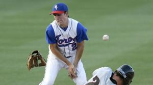 Red Mountain baseball tops Mountain View