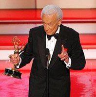 Barker wins 19th Daytime Emmy Award