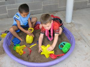 Beach Party Blast cools down in Mesa