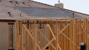 E.V. community has a leg up on solar power