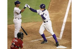 Vargas solid as Diamondbacks nip Astros