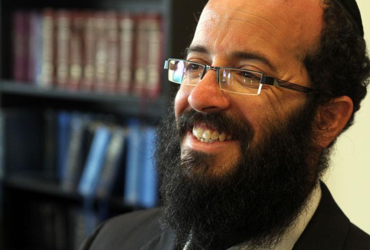 Jewish Chabad Center