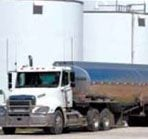Transportation companies gear up to move ethanol nationwide