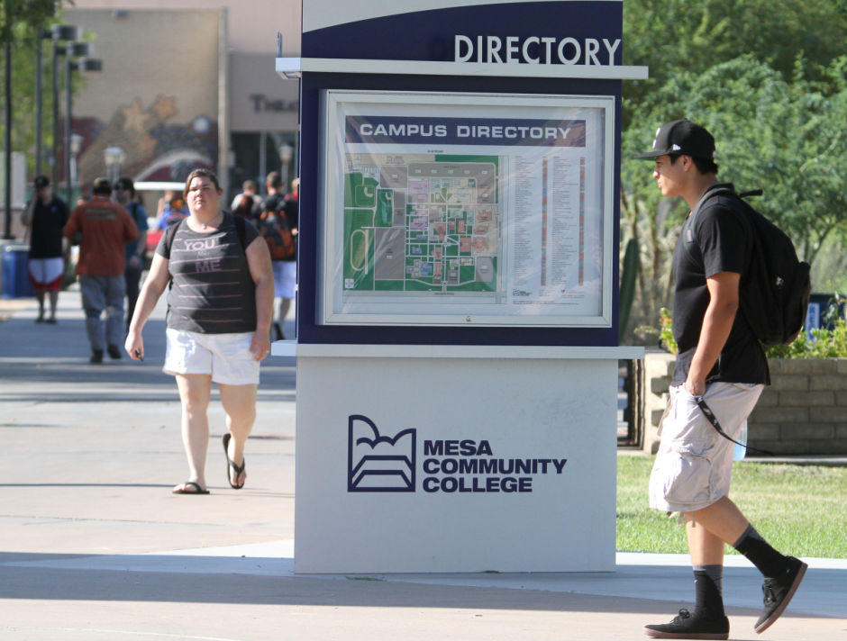 Best of Mesa 2014 College: Mesa Community College