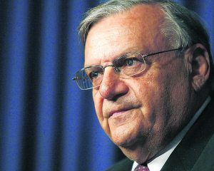 Changes in D.C. put Arpaio on hot seat