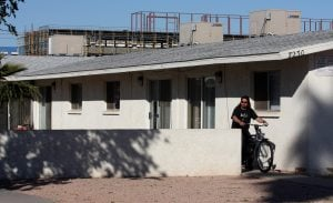 Lack of affordable housing studied by Scottsdale