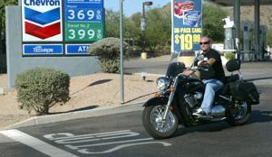 memorial day weekend gas