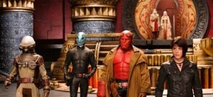 Hellboy 2: The sleeper hit of the summer