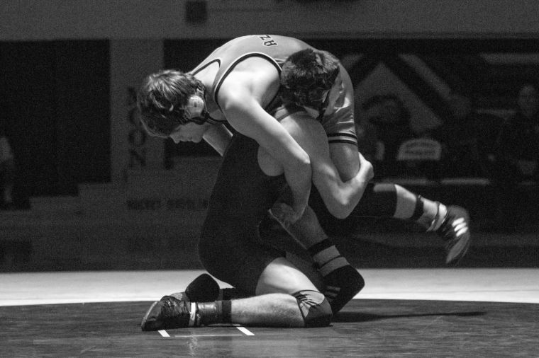 Wrestling: Moon Valley Wrestling Tournament