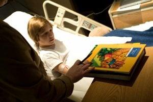 Banner's hospital school keeps sick kids studying